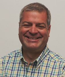 Brad Kilgas